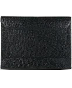 885-ostrich-black-front
